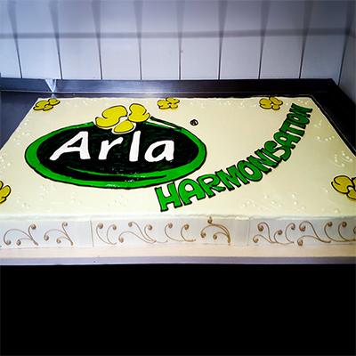 Tort Arla