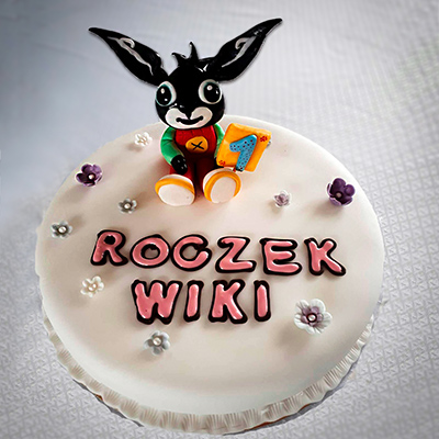 Tort urodzinowy Wega